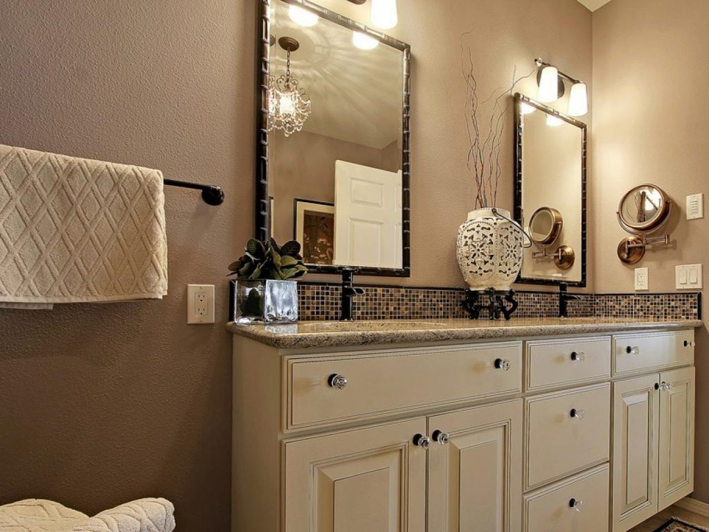 Unique Designs Bathroom Vanity Remodel Remodel Ideas