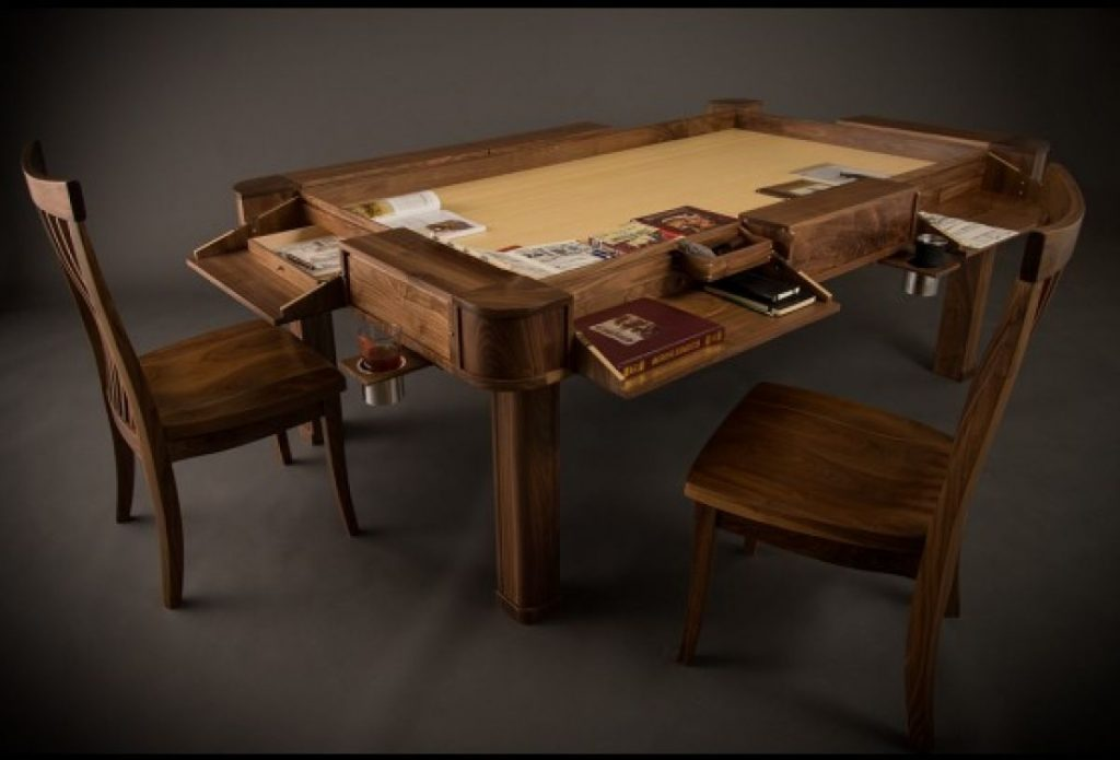 Unique Ideas Dining Room Game Table Coffee Awesome With Storage