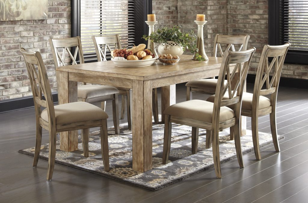 Unusual Design Ideas Dining Room Sets Ashley Furniture 25