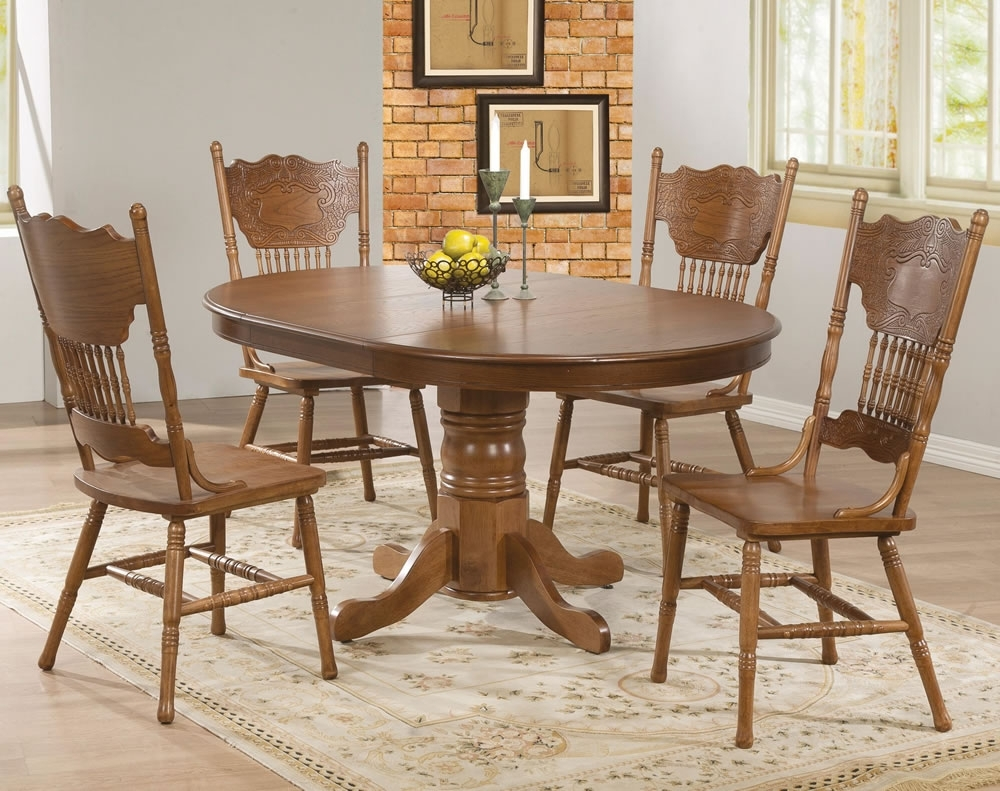Used Oak Dining Chairs For Sale Used Oak Dining Room Chairs Oak