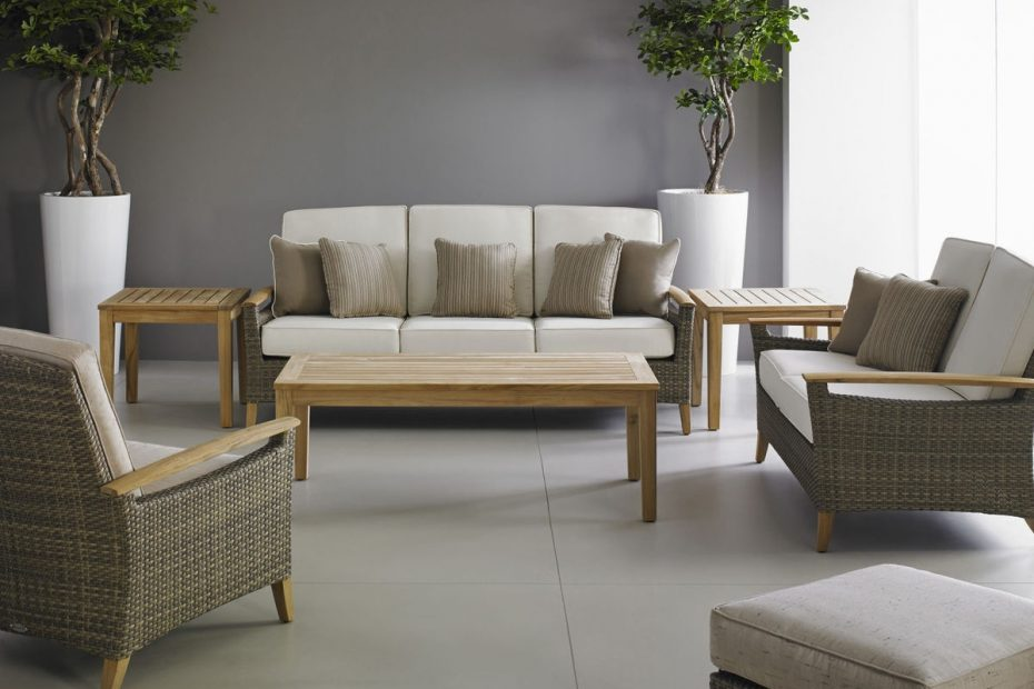 Using Outdoor Furniture Indoors New How To Use Your Garden