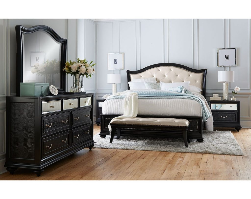 Value City Bedroom Sets Extraordinary The Marilyn Collection Value