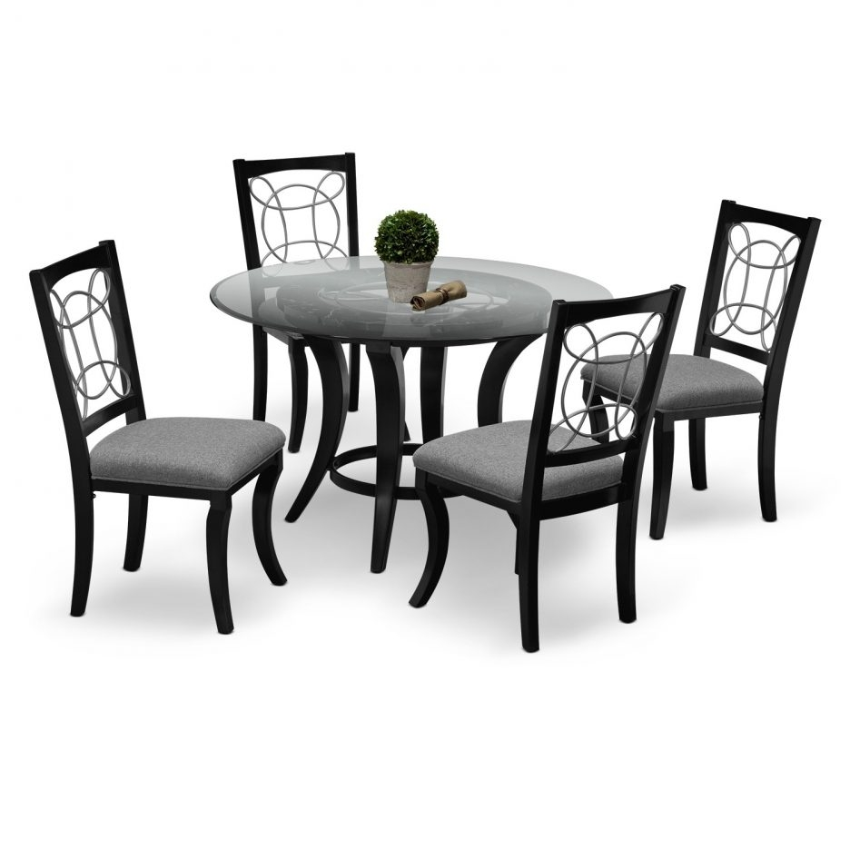 Value City Furniture Kitchen Table Sets Contemporary Emejing Dining