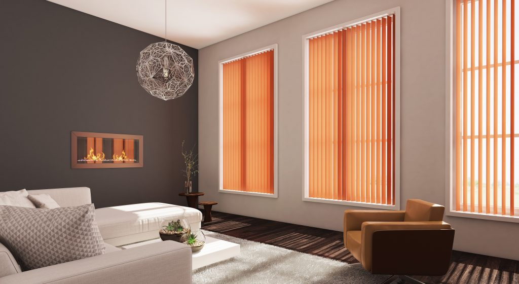 Vertical Blinds In Staffordshire Amanda For Blinds Curtains
