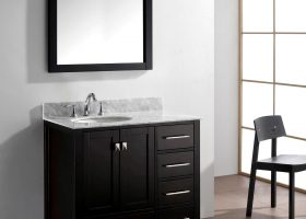 Bathroom Vanities Espresso