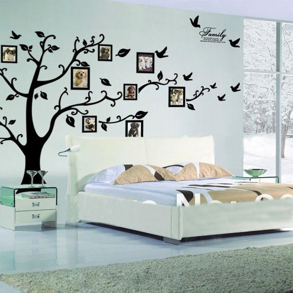 Wall Decor Ideas For Bedroom The New Way Home Decor Two Top