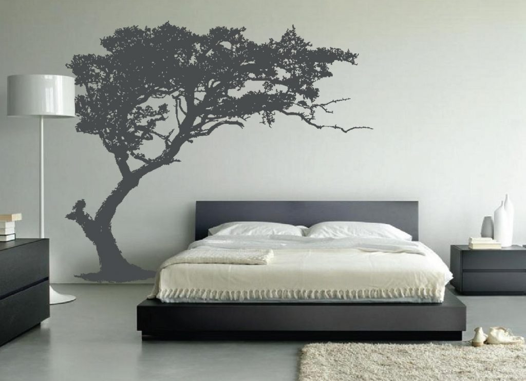 Wall Decoration Wall Decals For Bedroom Home Design And Wall