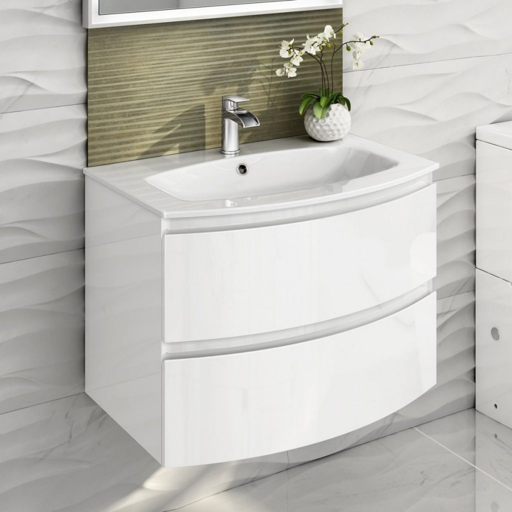 Wall Hung Vanity Units For Bathrooms Bathroom Vanities Home