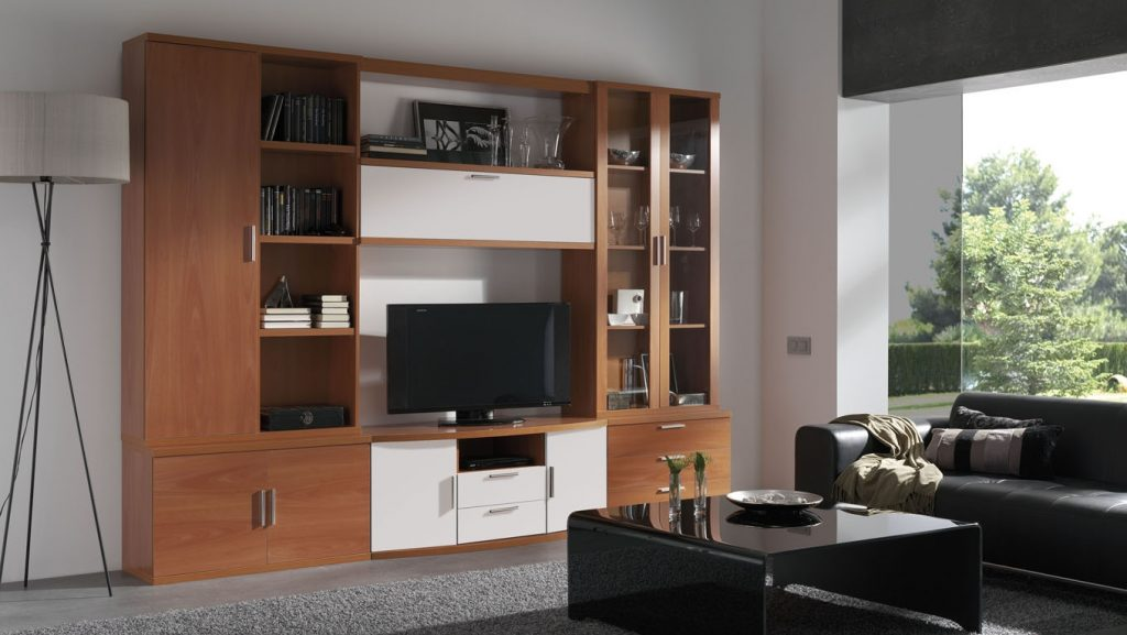 Wall Units Amusing Wooden Wall Units For Living Room Wall Unit
