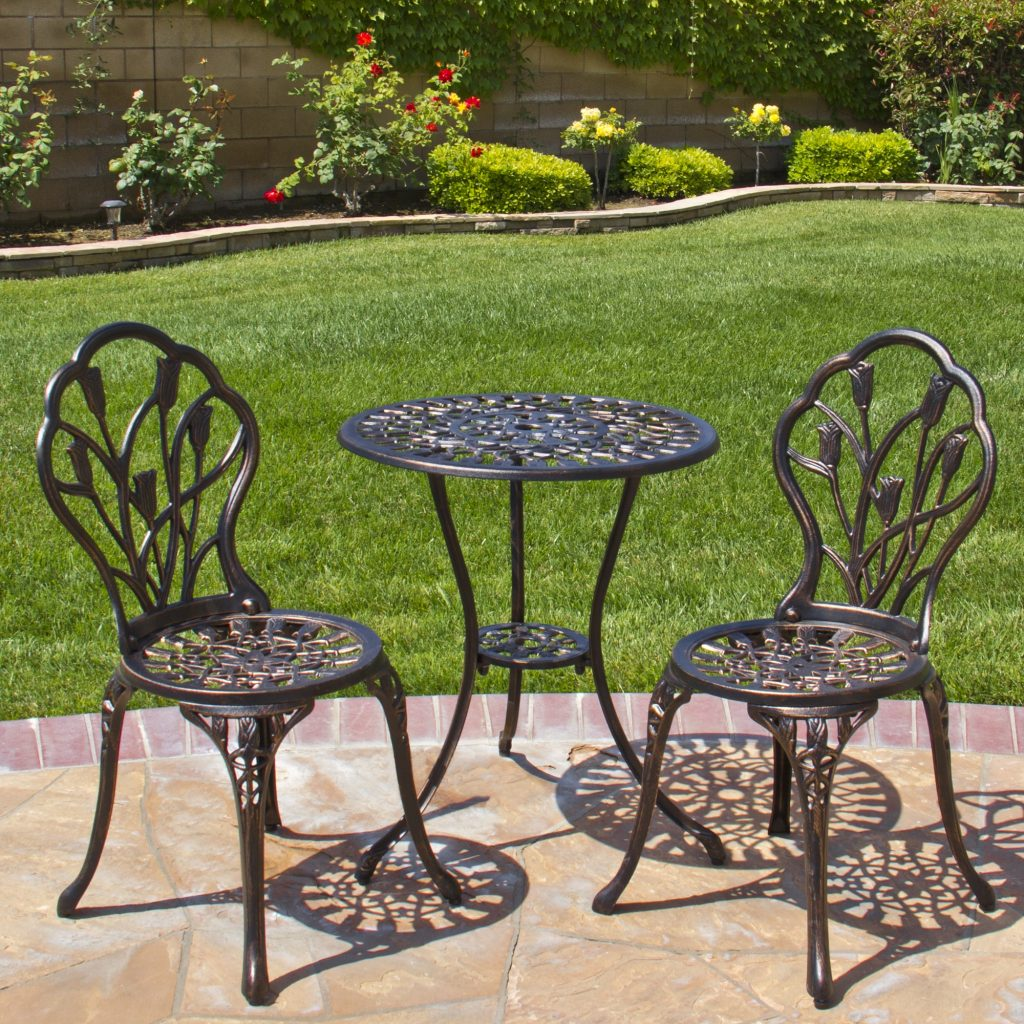 Walmart Patio Chairs Metal Maribointelligentsolutionsco