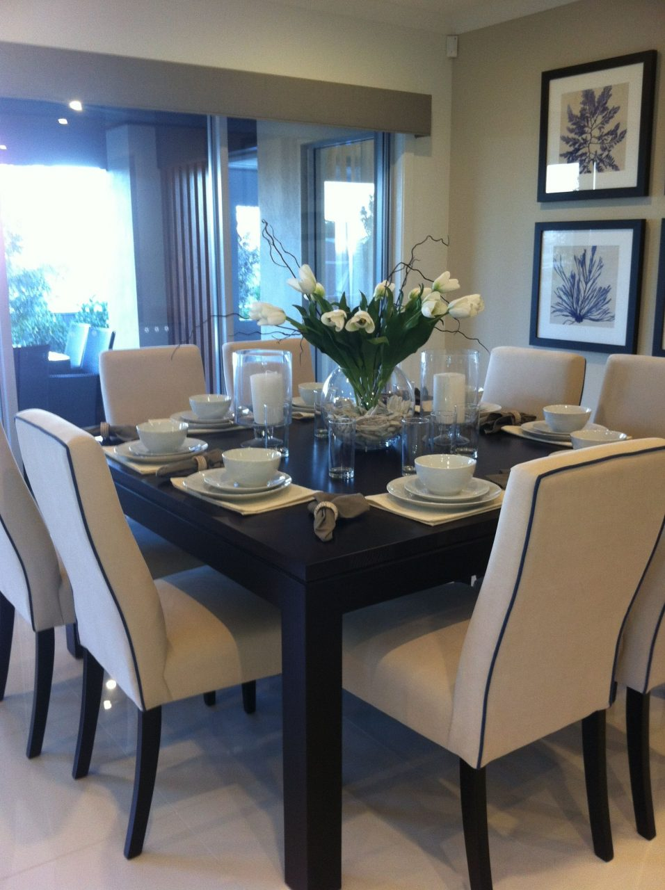 Want This Dinning Room Set Dining In Style Pinterest Room Set