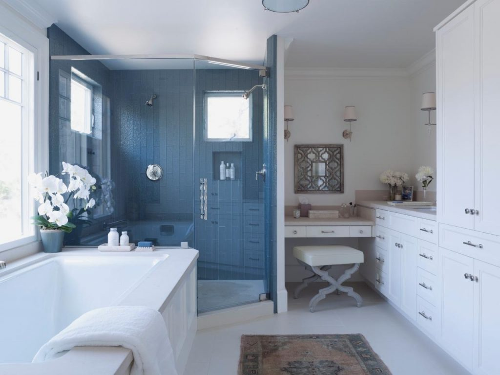 Ways To Lower Your Bathroom Remodel Cost Evolution News