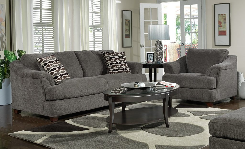 What Color Curtains Go With A Dark Gray Couch Curtains Decoration