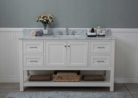 Bathroom Vanities Drawers