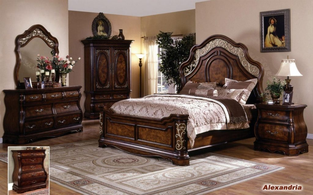 Why Styling In Traditional Bedroom Furniture Is A Must Blogbeen