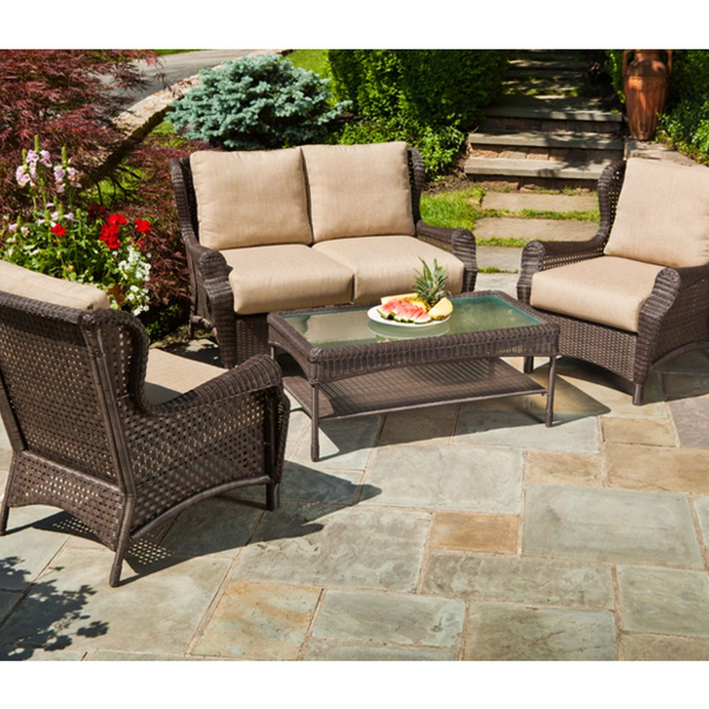 Wicker Patio Furniture Okc F25x On Most Creative Home Remodel