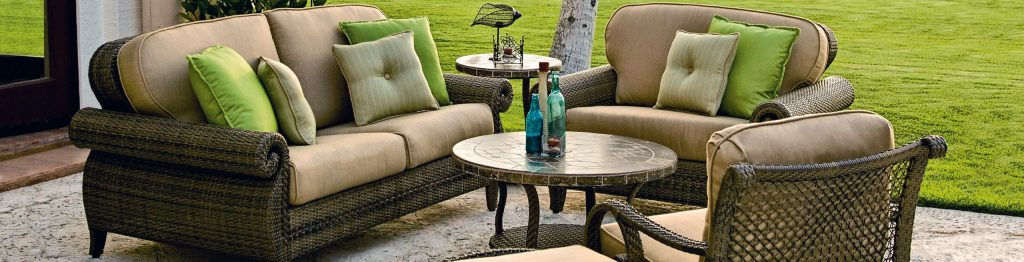 Wicker Patio Furniture Woodard Furniture South Shore