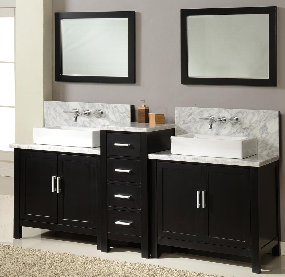 Wide Assortment Of Vanities With Sink Available On Our Web Site