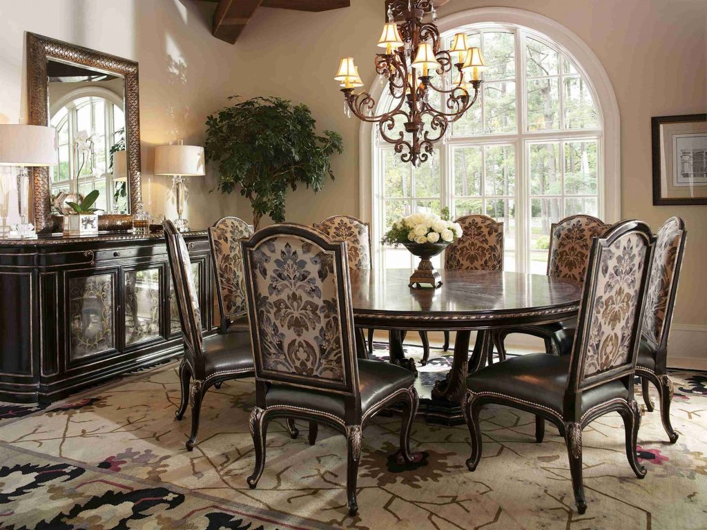 Window Dining Room Chairs Houston Style And Design Fresh 6 Cabinet