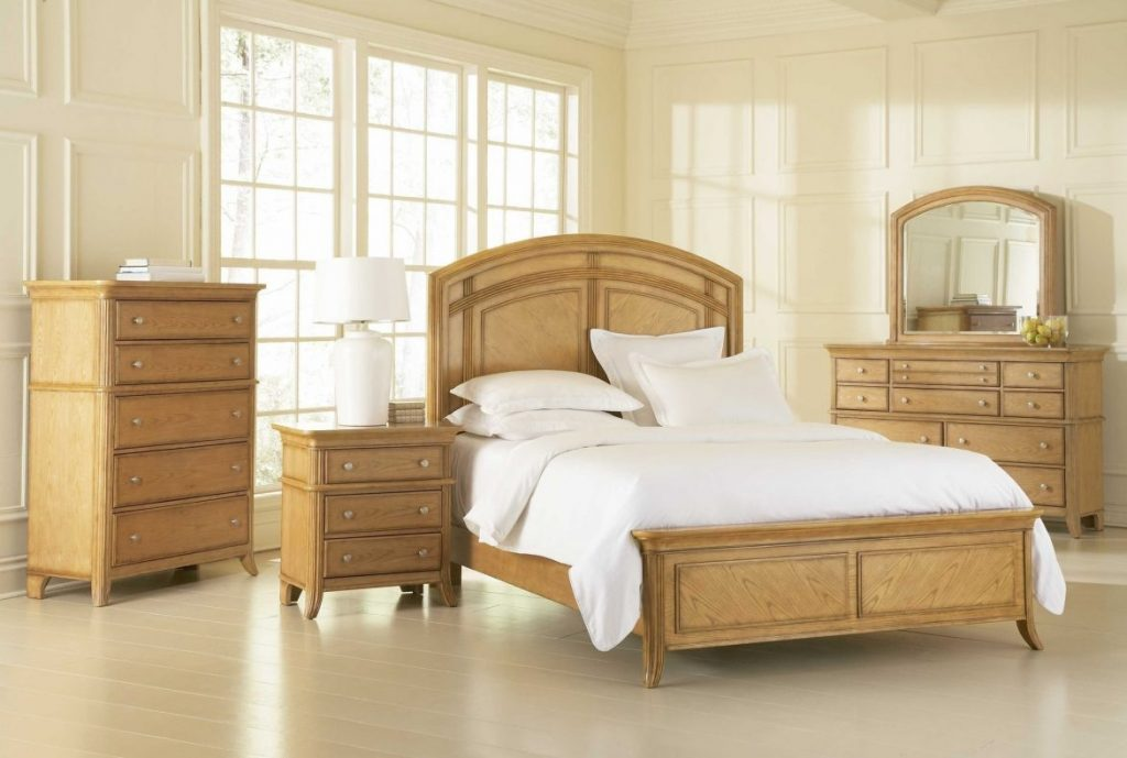 Wood Bedroom Furniture Sets Copy Attractive Light And Design Style