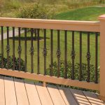 Outdoor Railing Design