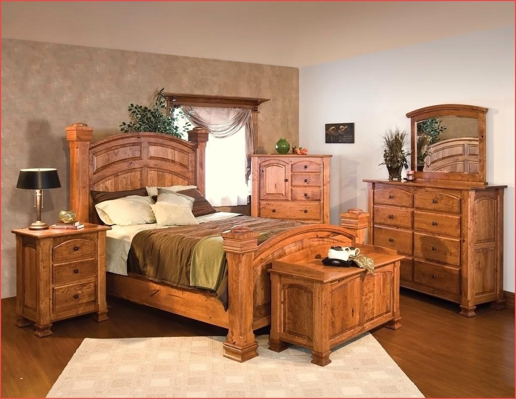 Wooden Bedroom Furniture Sets Solid Oak Bedroom Furniture Sets