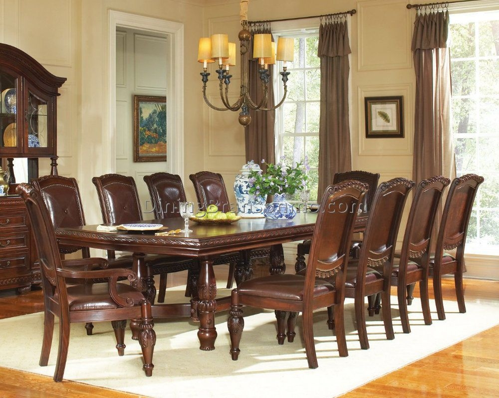 10 Piece Dining Room Table Sets Best Cheap Modern Furniture Check