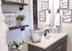 Bathroom Decor Ideas Images