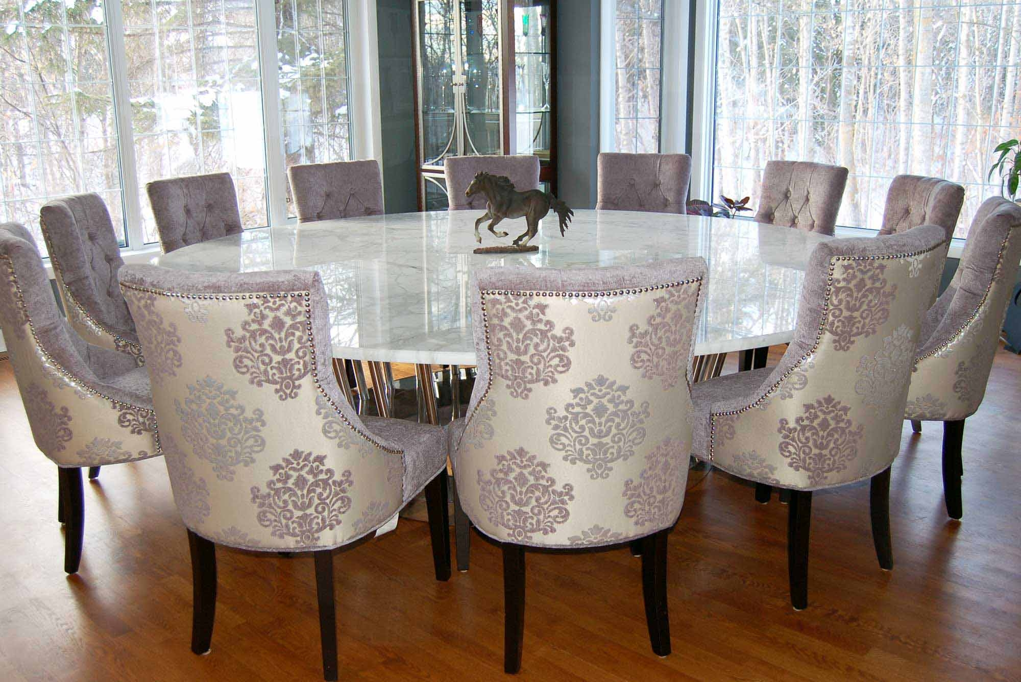 12 person dining table designs and benefits homesfeed  layjao