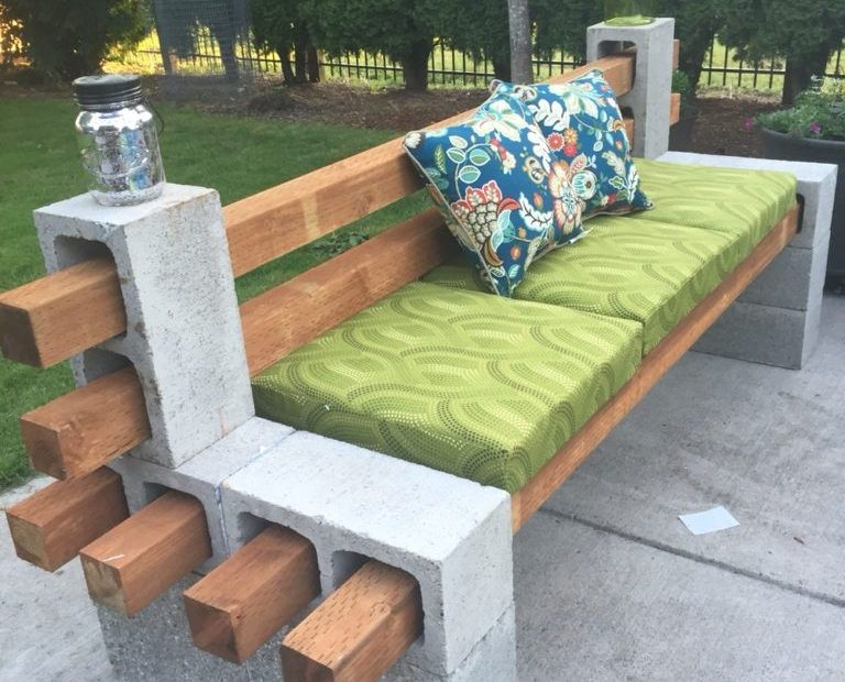 13 Awesome And Cheap Patio Furniture Ideas 1 Gil Pinterest