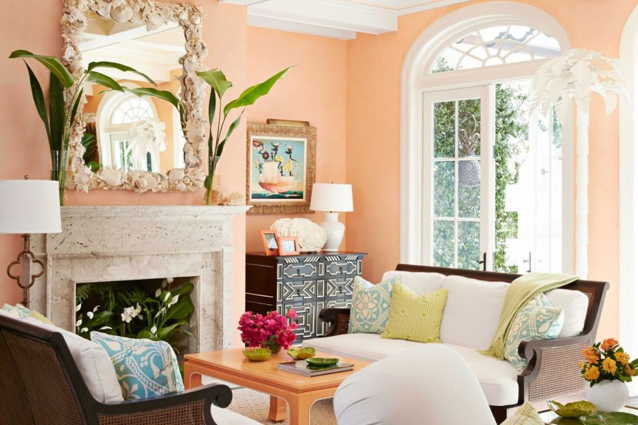 15 Best Living Room Color Ideas Top Paint Colors For Living Rooms
