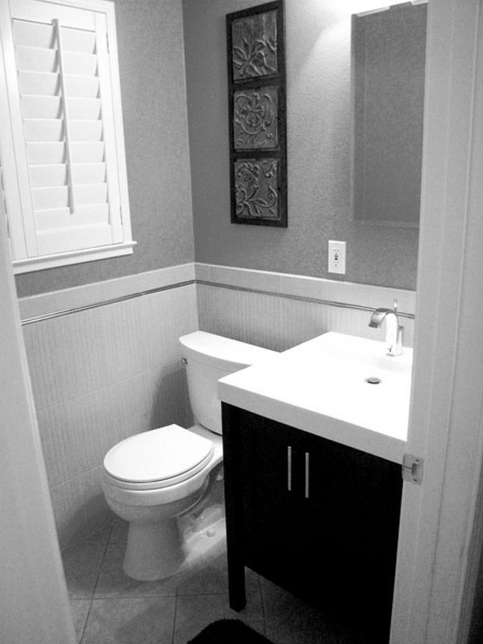 20 Refined Gray Bathroom Ideas Design And Remodel Pictures Gray