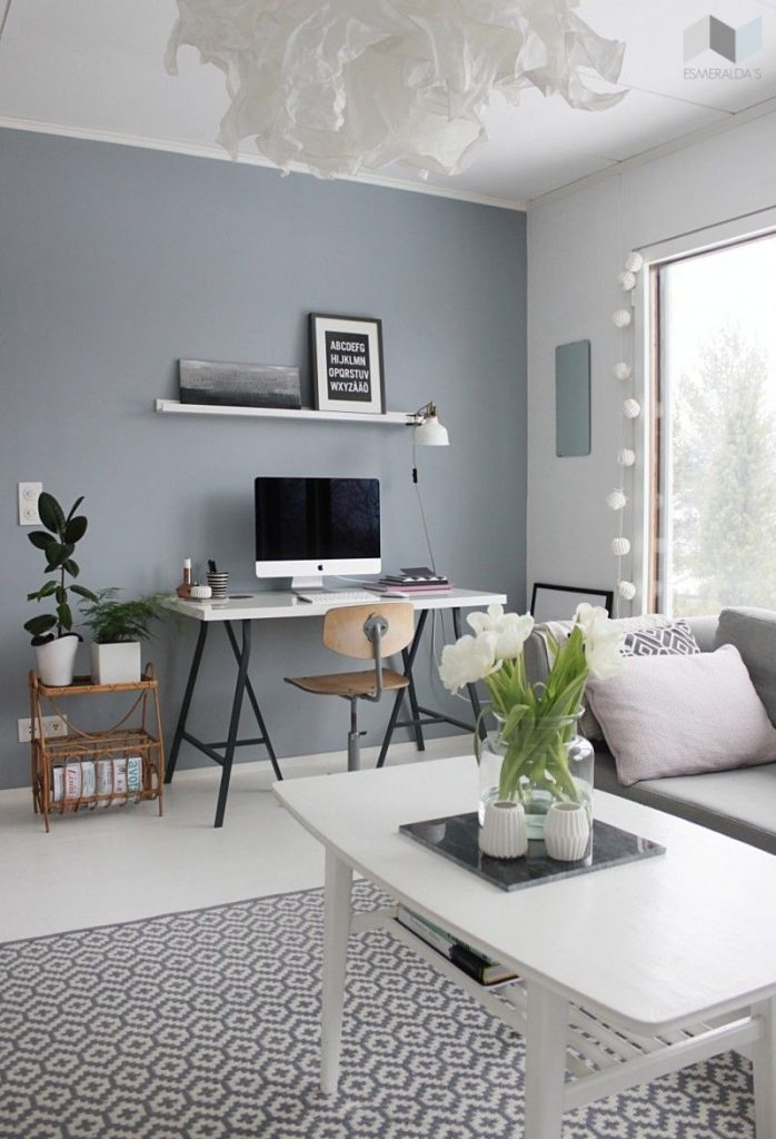 20 Remarkable And Inspiring Grey Living Room Ideas Her Home Is