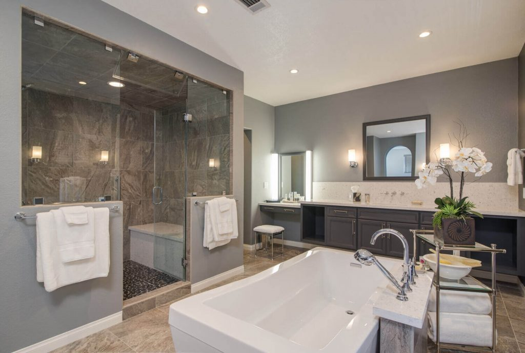 2018 Bathroom Renovation Cost Get Prices For The Most Popular Updates
