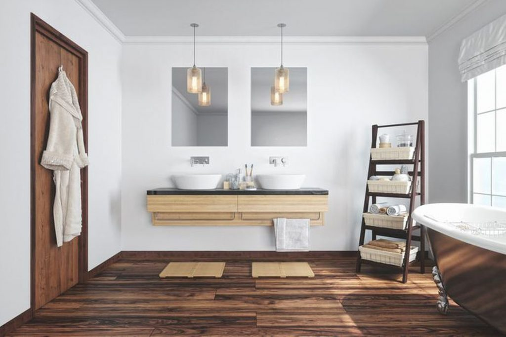 2018 How Much Does A Bathroom Renovation Cost Cost Guide 2018