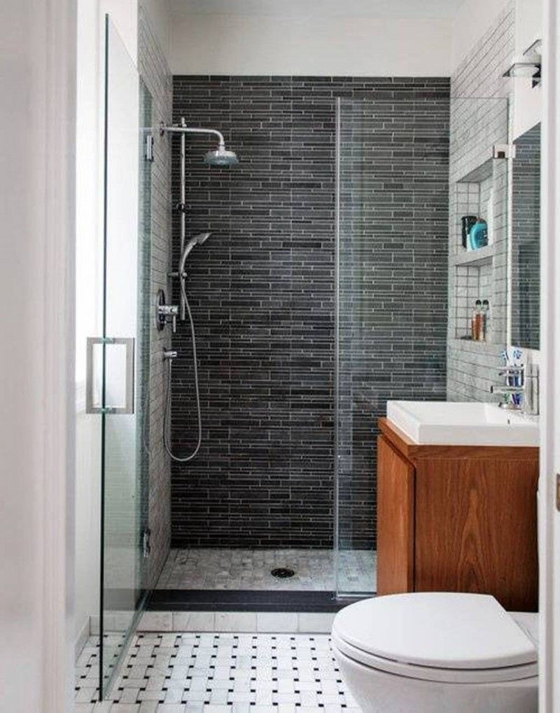 25 Small Bathroom Ideas Photo Gallery Bathroom Remodel Pinterest
