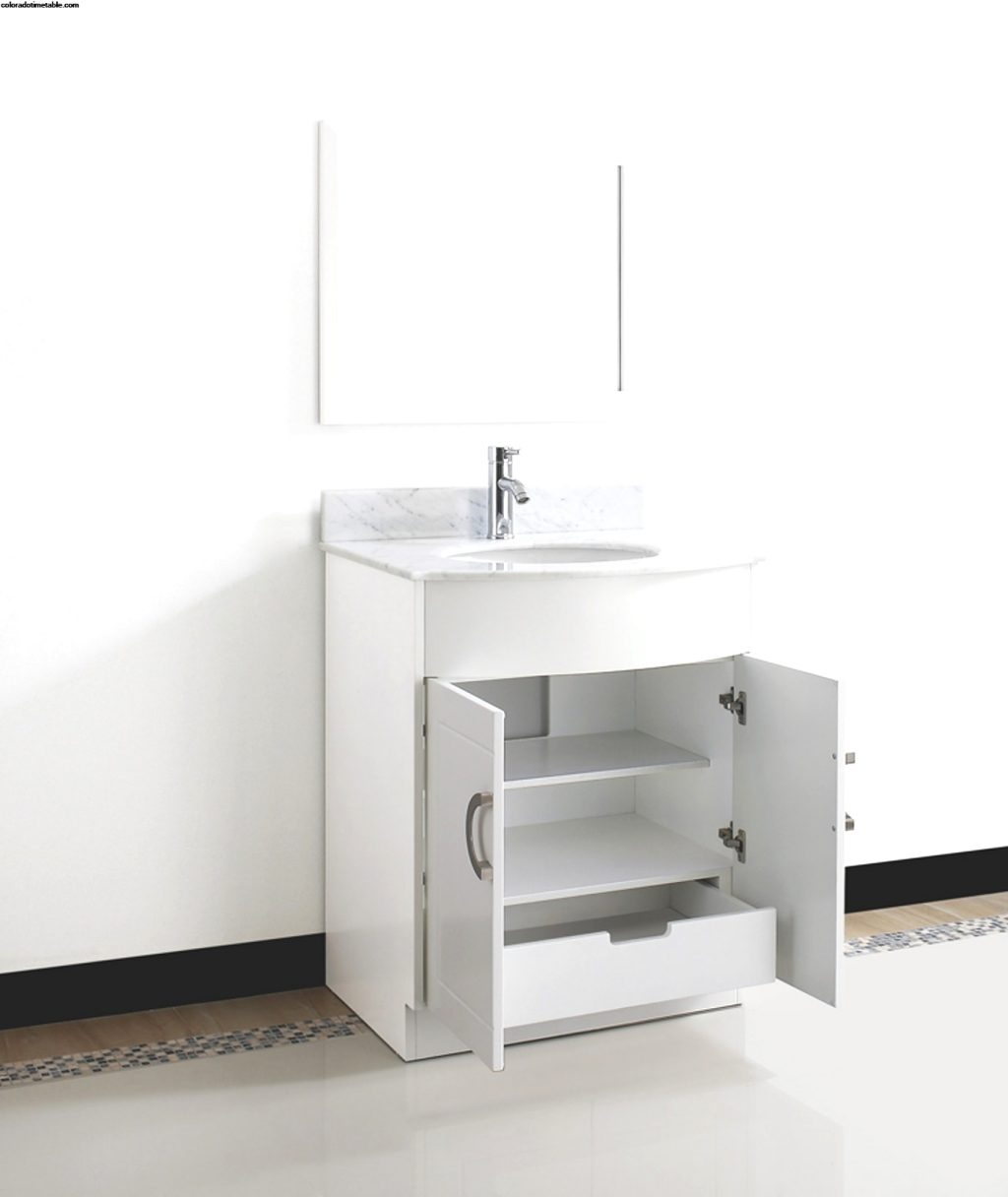 28 Beautiful Bathroom Vanities Closeout