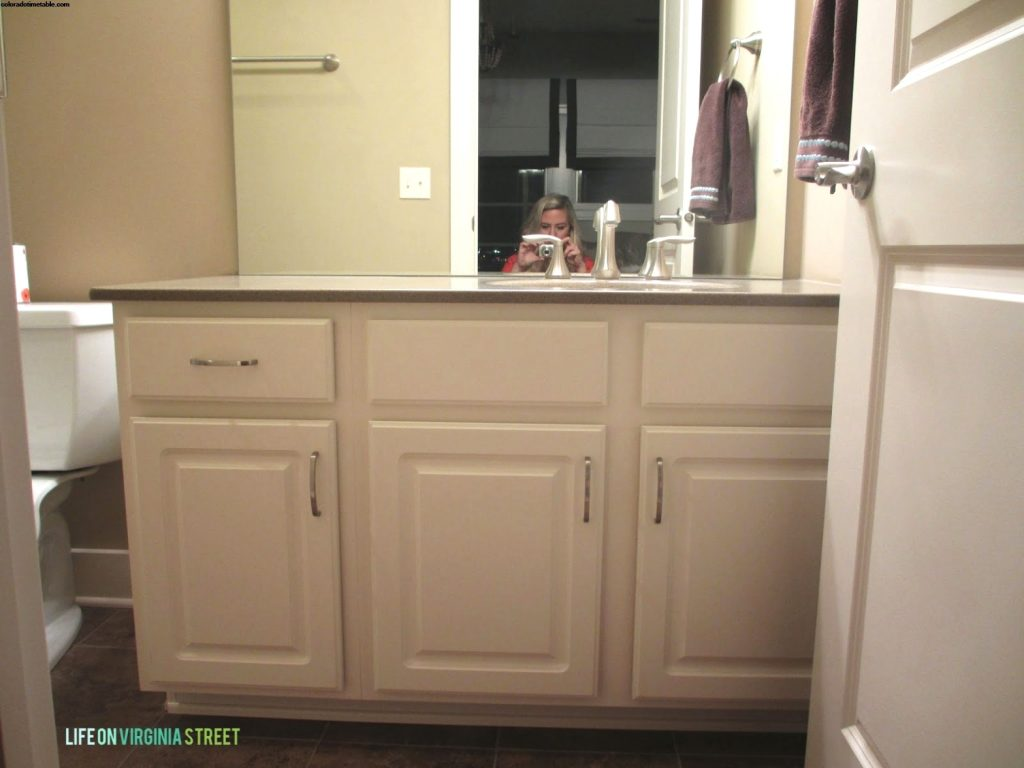 29 Beautiful In Stock Bathroom Vanities