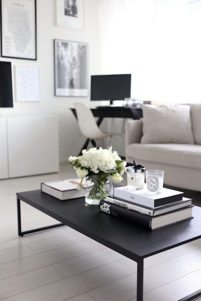 29 Tips For A Perfect Coffee Table Styling Coffee Table Styling