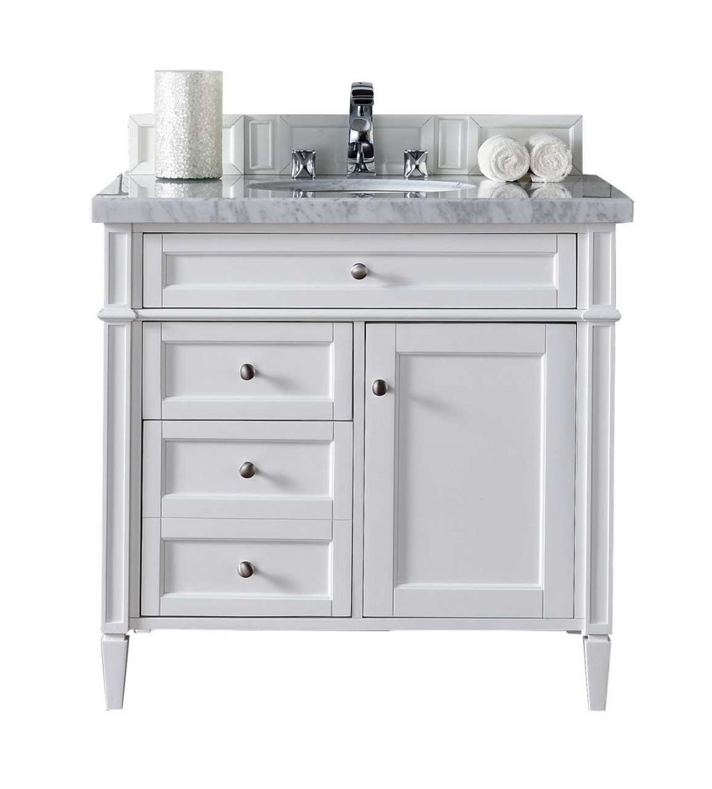30 Bathroom Vanity With Top Inch Antique White Single 30 X 18 Inch
