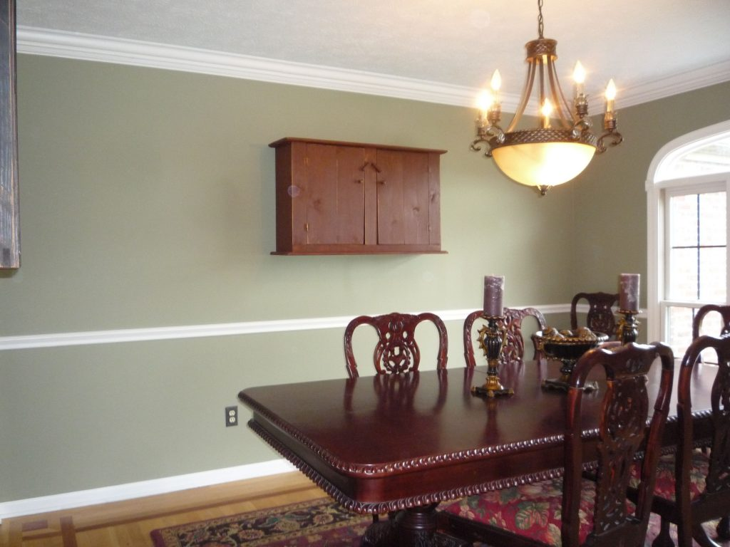 30 Best Chair Rail Ideas Pictures Decor And Remodel Moldings