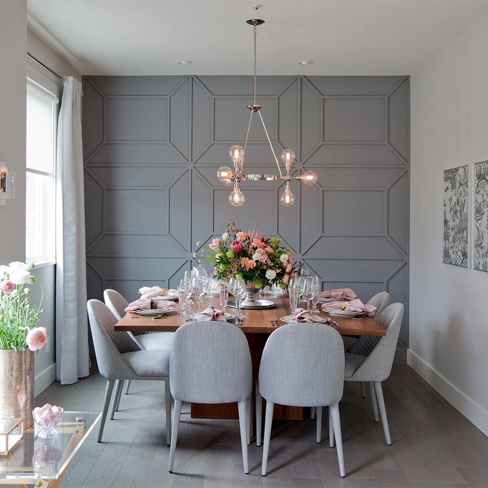 32 Stylish Dining Room Decor Ideas To Impress Your Guests Only