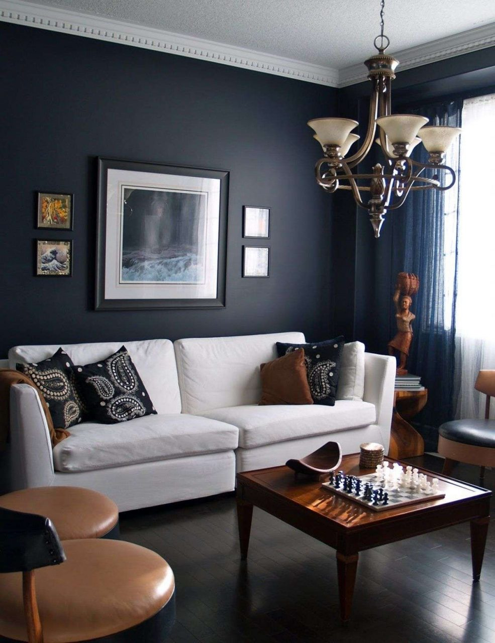 42 Best Of Navy Blue And Cream Living Room Ideas Exitrealestate540