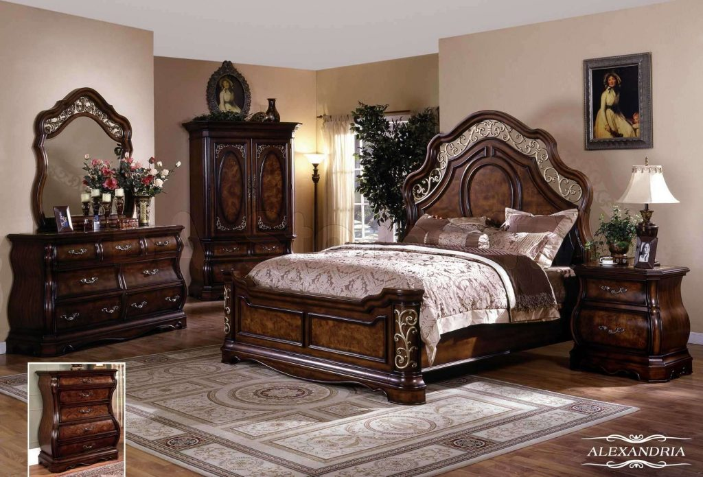 46 Luxury Rooms To Go Queen Bedroom Sets