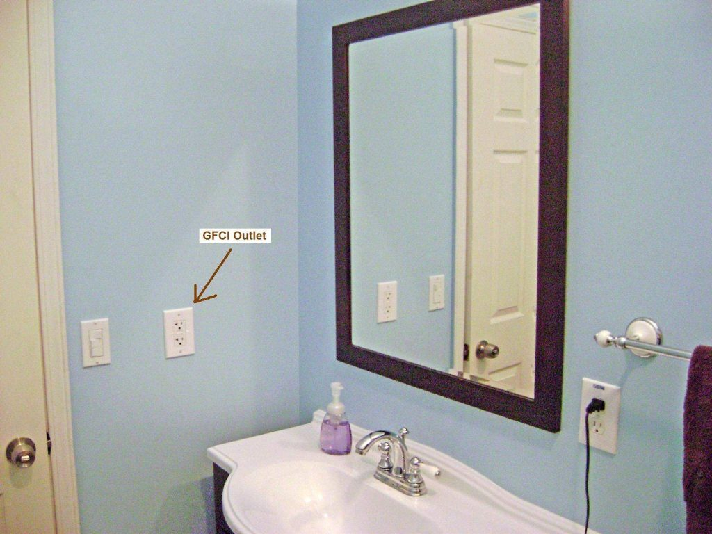 50 Best Bathroom Vanity Light With Outlet Images Radiant Magazine