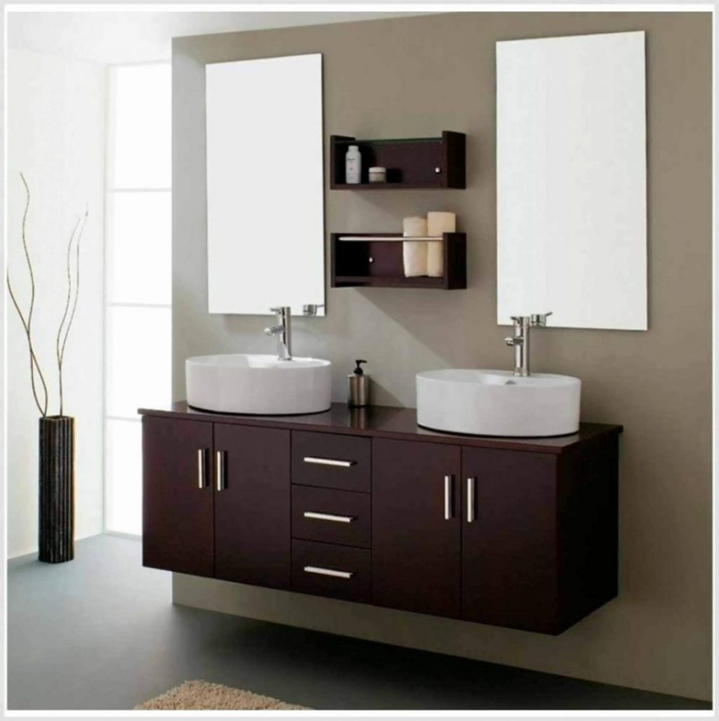 54 Most Killer Single Bathroom Vanity Apron Front Sink Country Style