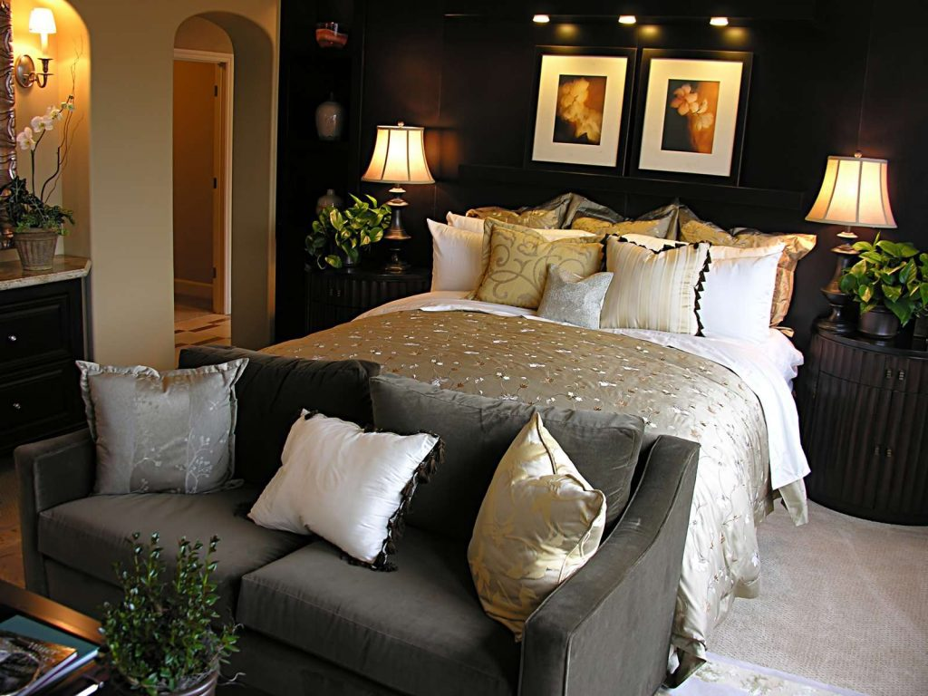 57 Luxury Bedroom Sets For Couples Exitrealestate540