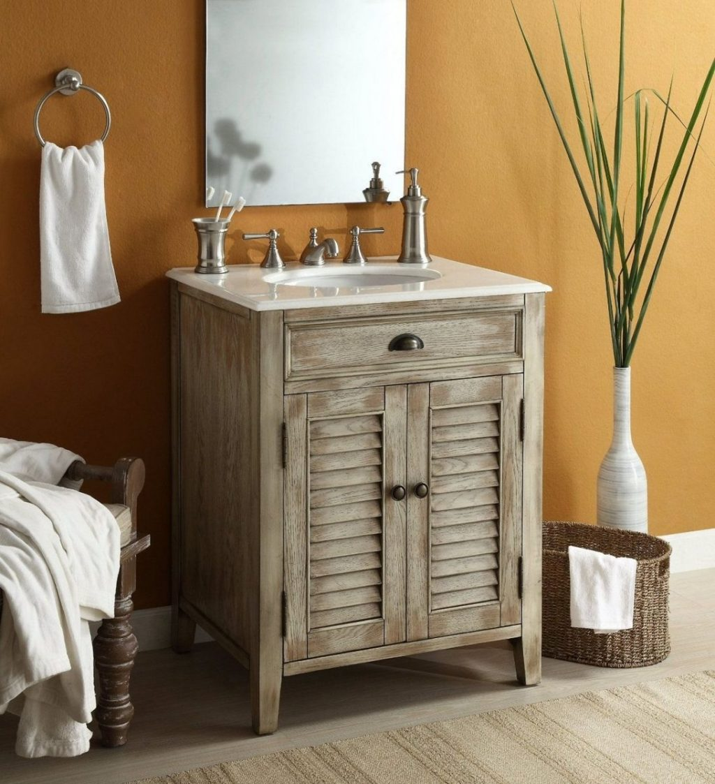 60 Most Fab Farmhouse Bathroom Vanity Shiplap Beach Style Double
