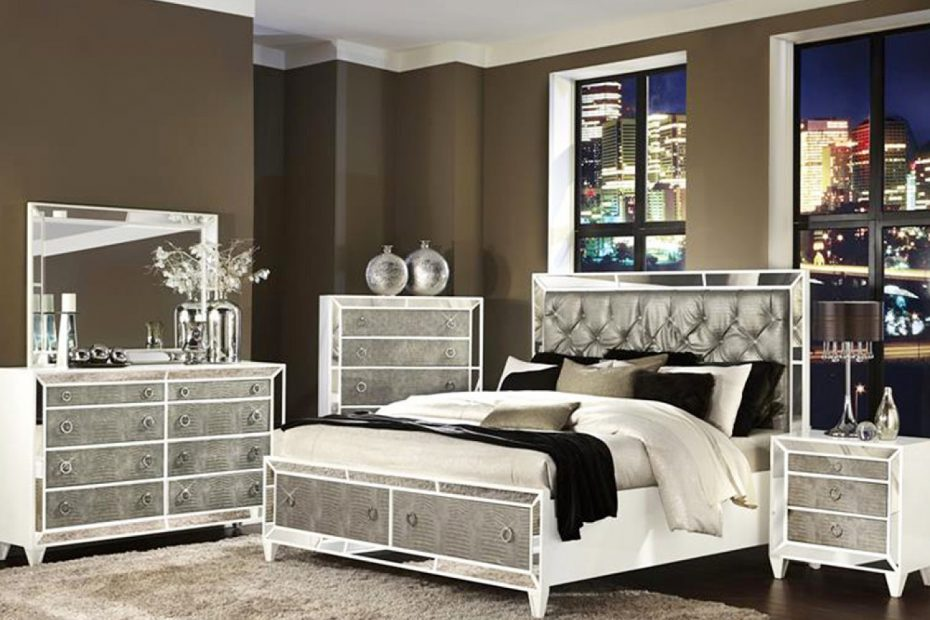 7 Pc Bedroom Set For 199 Las Vegas Full Size Bedroom Furniture Sets