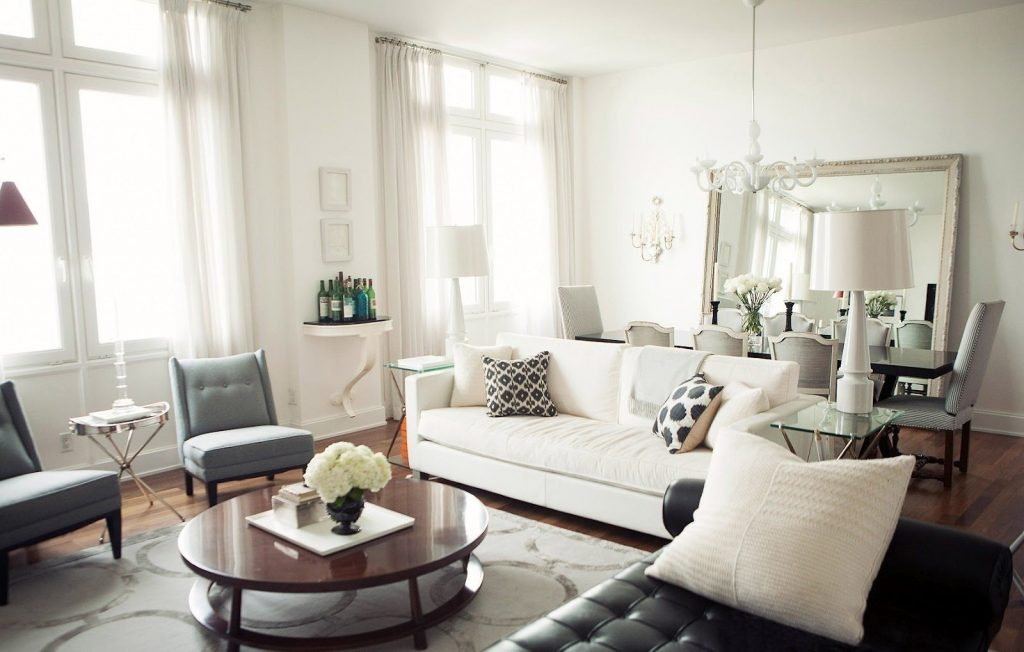 8 Excellent Grey Ivory Living Room Living Room And Dining Room Combo